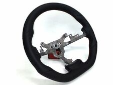 Chevrolet Corvette C6 ZR1 Z06 All leather Sportive flat bottom steering wheel