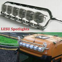 LESU Spotlights Roof Light for 1/14 Tamiya Benz 1851 RC Tractors Truck Car Model