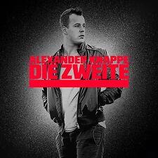 ALEXANDER KNAPPE - DIE ZWEITE   CD NEU