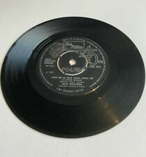 *ISLEY BROTHERS* *TAKE ME IN YOUR ARMS* *MOTOWN* *NORTHERN SOUL* VINYL 45 #487