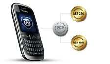 Blackberry PGP Service..!! Military Grade.. 100% Secure BES Service..3 Months