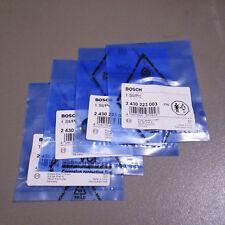 Fuel injector seals kit Opel 1.7 X17DTL 2.0 X20DTL Y20DTH  X20DTH 2.2 Y22DTR