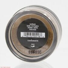 bareMinerals Mineral Loose Eyecolor Eyeshadow in Cashmere .57g Eye Shadow Sealed