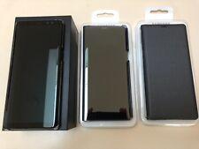 Samsung Galaxy Note 8 SM-N950F - 64GB - Black - Great Condition