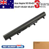 Battery For Acer Aspire V5-431 V5-471 V5-531P V5-531PG V5-551G V5-571G V5-571P