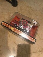 Code 3 Red Seagrave Los Angeles Pumper Number 90 (02450)