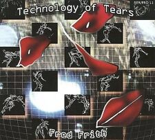 FRED FRITH - TECHNOLOGY OF TEARS (AND OTHER MUSIC FOR DANCE) [SLIMLINE] NEW CD