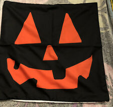 Halloween Pillow Cover