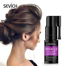 Mattifying & Volume Powder Hair Styling Texturising Miracle Hair by Sevich 4g