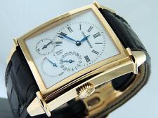 Girard Perregaux Vintage 1945 XXL 25845.52.741.BA6A 18kt Rose Gold $37,400 NIB