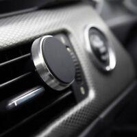 Proporta Universal Kfz Auto Handy Halterung Lüftungsgitter Magnet 360° Halteclip