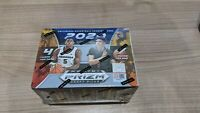 2020-21 NBA Panini Prizm Draft Picks Basketball Sealed BLASTER BOX- IN HAND