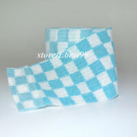 """5 Rolls 2""""x5 Medical Plaid Self Adhesive Non-woven Cohesive Sport Bandage"""