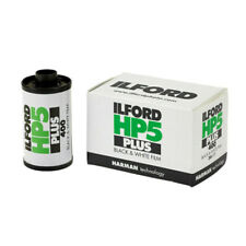 Ilford 1574577 HP5 Plus 36 Exposures 35mm Roll Negative Film - Black and White