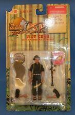 XTreme Detail X-D Viet Cong Soldier Figurine w/RPG Rocket Launcher MIP
