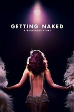 Getting Naked: Burlesque Story [New DVD]