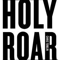 Chris Tomlin - Holy Roar CD 2018 Sparrow Records •• NEW ••