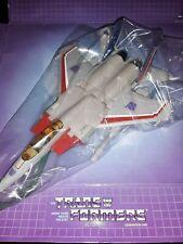 Transformers Henkei Deluxe class Starscream Takara