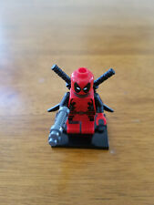 LEGO DEADPOOL Authentic Minifigure from set 6866