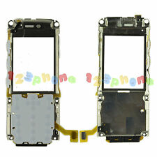 NEW HOUSING FRAME KEYPAD KEYBOARD MEMBRANE FLEX CABLE RIBBON FOR NOKIA 5310
