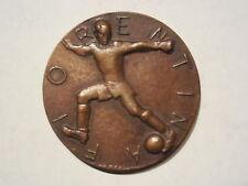 medaglia costruzione stadio Olimpico Berta Firenze 1932 incisore Mario Moschi