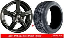 Passat Borbet Wheels with Tyres