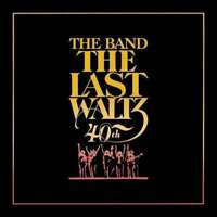 The Band - The Last Waltz (40th Anniversa NEW Blu-Ray