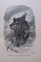 Les Naufragés ou Vingt Mois sur un Récif des Iles Auckland