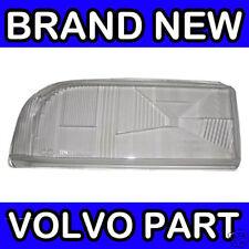 Volvo 850 Series (94-97) (Alt 2) Headlamp / Headlight Glass (Left/LHD)