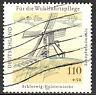 1951 Wellenstempel gestempelt BRD Bund Deutschland Jahrgang 1997