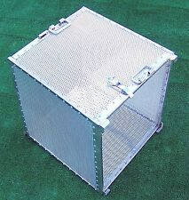 Stainless Steel/Aluminum Catcher Extension by Pack'em