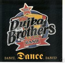 Dujka Brothers Dance Dance Dance New Polka CD FUN MUSIC