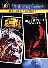 Midnite Movies Double Feature - The House on Skull Mountain/The Mephisto Waltz …