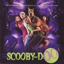 Soundtrack-Scooby-Doo-CD -