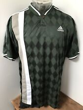 Mens Xl VINTAGE ADIDAS Retro Style Athletic Clothing *RARE*