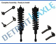 Brand New 6pc Complete Front Spring and Strut Suspension Kit for Toyota 4Runner