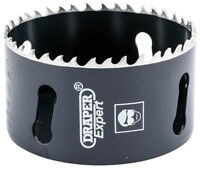 Genuine DRAPER Expert 79mm Cobalt Hole Saw 34802