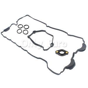 BMW Rocker Cover Gasket & Seal KIT N46 N46N E87 E88 E82 120i E90 E91 320i E84 X1
