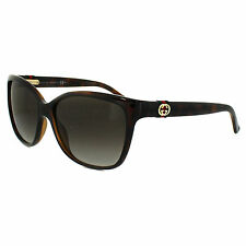 Gucci Gafas de sol 3645 Dwj Ha Havana Marron Degradado