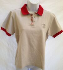 versace polo womens