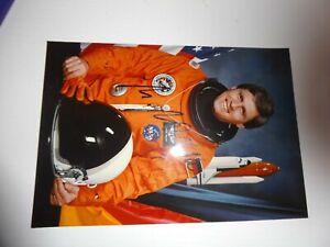 original Ulrich Walter - Raumfahrt,NASA,ESA