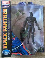 Marvel Select Black Panther Disney UK Exclusive