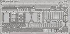 Eduard 1/48 Lockheed Ventura Mk. II Exterior # 48900