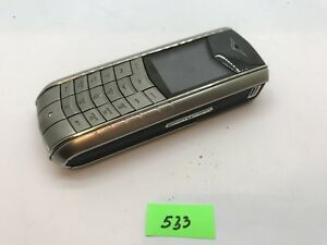 Genuine Vertu Ascent RHV-1 (Unlocked) | THE VERY FIRST | SUPER RARE