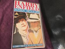 Harry Enfield Norbert Smith a life  VHS Video
