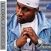 LL Cool J  - G.o.a.t. (greatest of All Time) - BRAND NEW AND SEALED CD