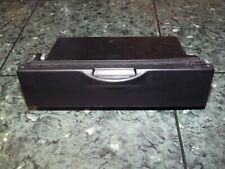 OEM 94-99 USDM Acura CL Honda Accord SV4 radio console single DIN pocket w/ lid