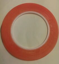 DOUBLE SIDED STICKY TAPE 3mmx35mm