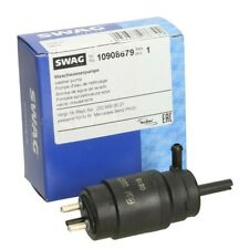 Waschwasserpumpe Scheibenreinigung 10 90 8679 SWAG MERCEDES A1248690621