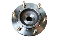 Wheel Bearing and Hub Assembly Front Mevotech H513166